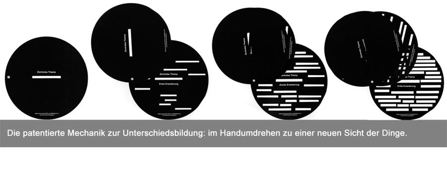 Patentiertes Tool Johannes Faupel